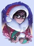 Mei-rry christmas!