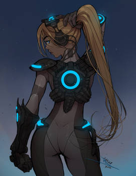 Nova Widowmaker