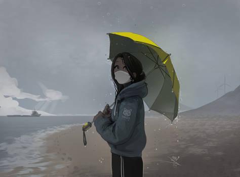 Beach Weather