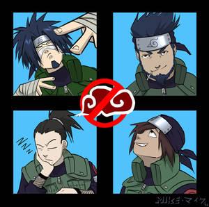 Anti-Akatsuki-Squad