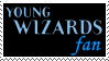Young Wizards Stamp by RensKnight