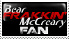 Bear McCreary Fan (Frakkin' A!) by RensKnight