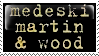 Medeski Martin and Wood by RensKnight