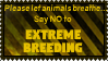 Say No to Extreme Breeding by RensKnight