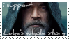 I Support the Complete Luke Skywalker Story by RensKnight
