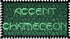 Accent Chameleon
