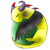 ..:Chibi Icon Commish fpr nastyhka2:.. by Zainnah