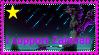 I support Zainnah Stamp by Zainnah