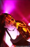 Evanescence I by chaosmo