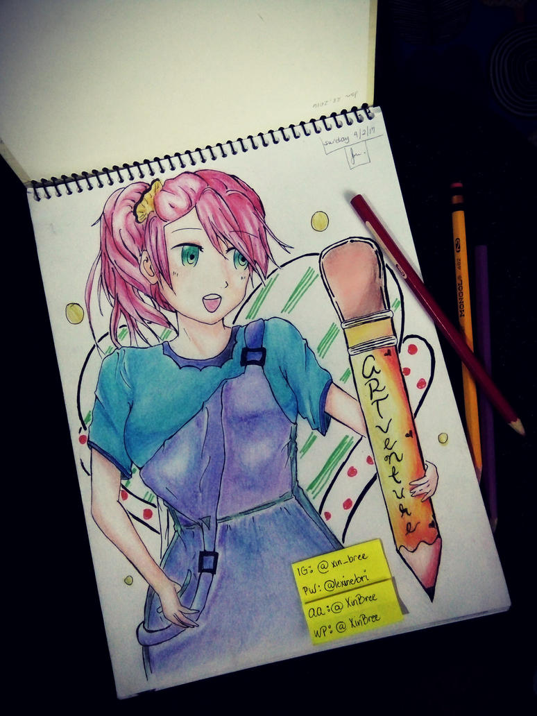 ARTventure by lexinebri