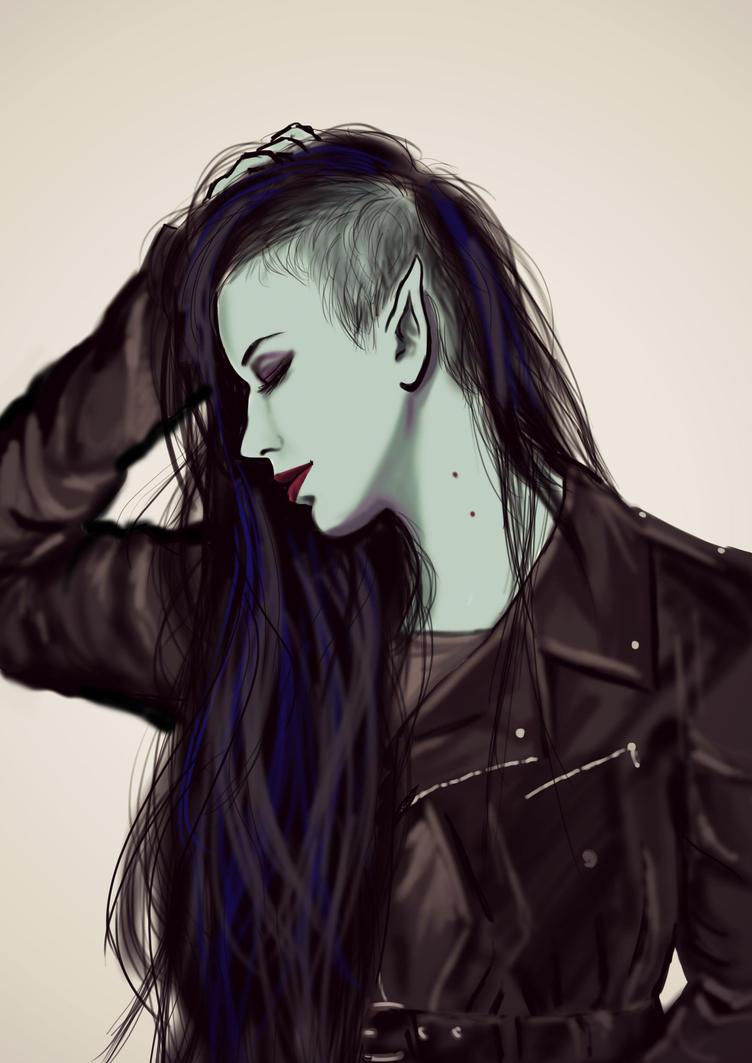 Marceline by Upsap