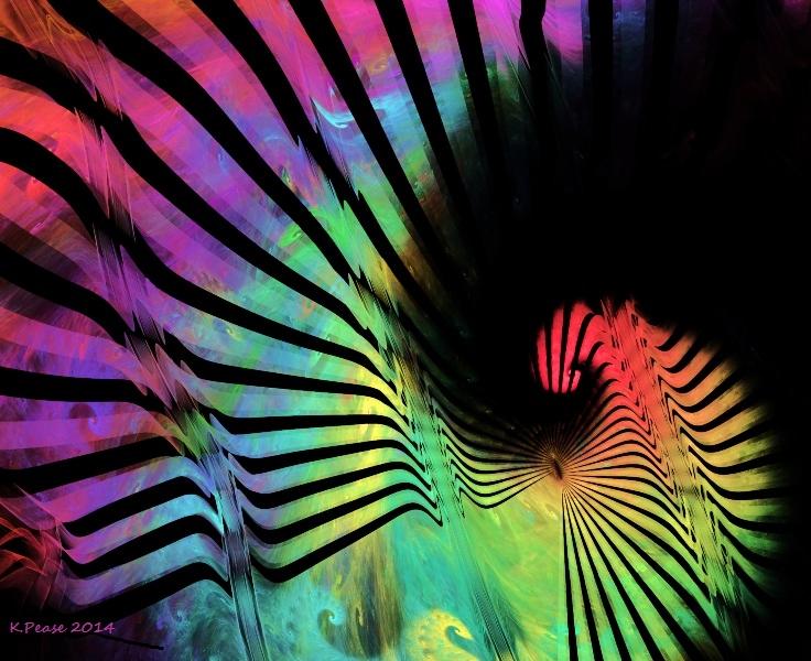 Wild Turkey by PzzPod