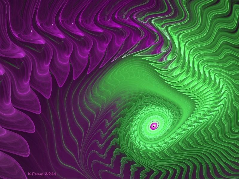 Chameleon by PzzPod