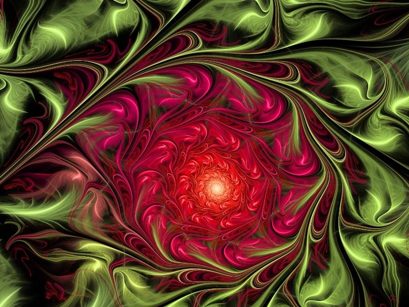 Begonia by PzzPod
