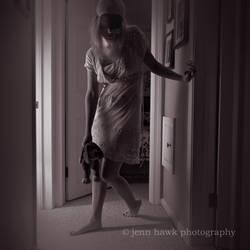 Sleepwalking by ShyCrow