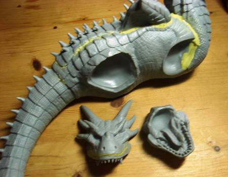dragonheart DRACO WIP_2