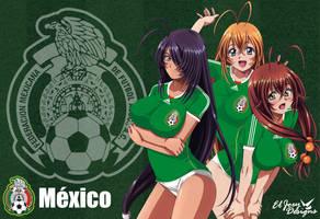 Mexico Ikkitousen