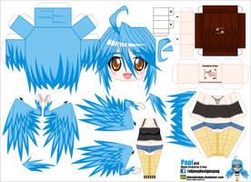 Papi (Joey's Chibi Girls 024)