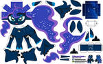 Princess  Luna (Joinys 001)