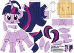 Twilight Sparkle (Joinys 004)