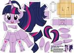 Twilight Sparkle (Joinys 004)