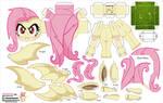 Flutterbat (Joinys 006B)