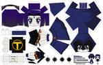 Raven (Joey's Chibi Girls 053)