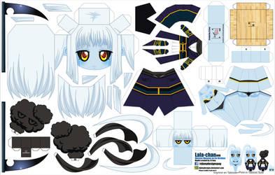 Lala-chan (JCG 098)