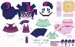 Human Twilight Sparkle (JCG 101)