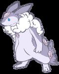 Gachamon | Lavender