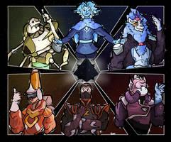 Starlight Brigade