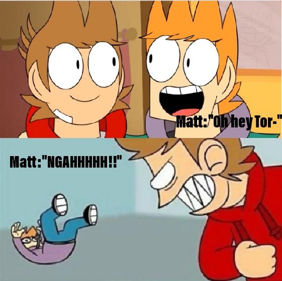 My Eddsworld Meme By Autobotshadedown On Deviantart