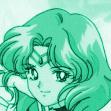 Sailor Neptune -Avatar- by Susanow0