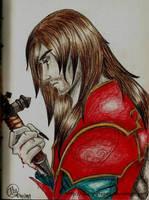 Fate II by AlucardTepes