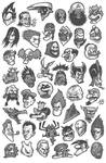 Ensemble of Villains 4.0