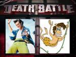 Ace Ventura VS Geroge