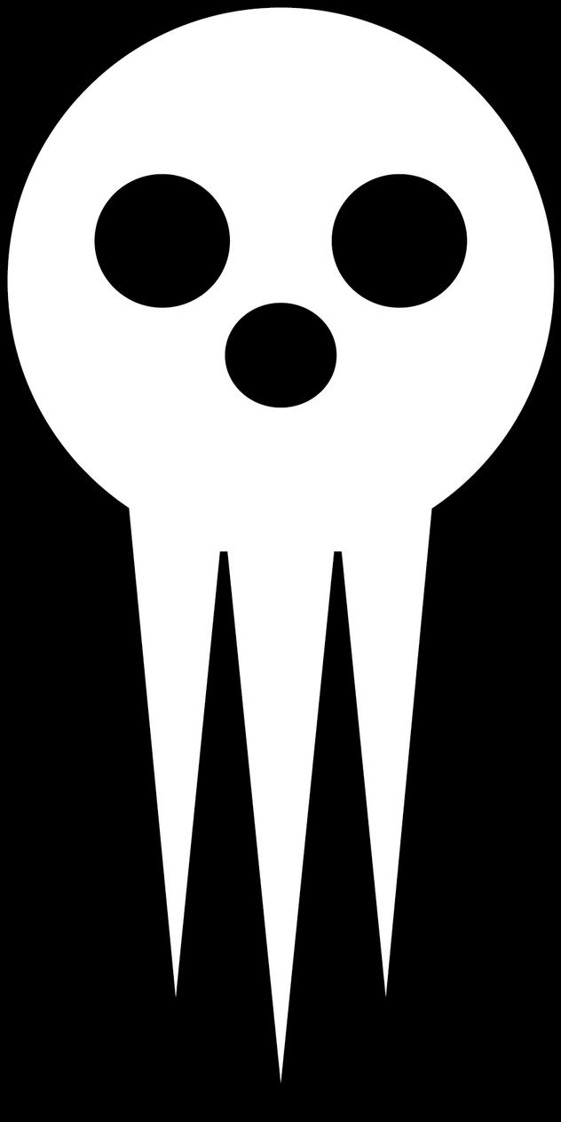 Death Mask Soul Eater Symbol