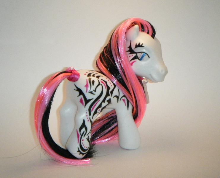 Pink Dragon by kalavista