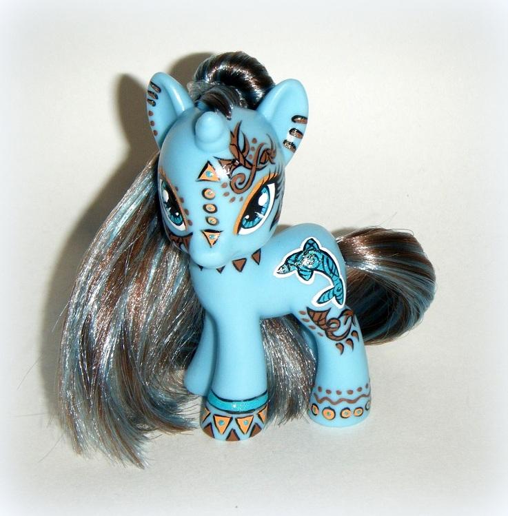 Dolphina by kalavista