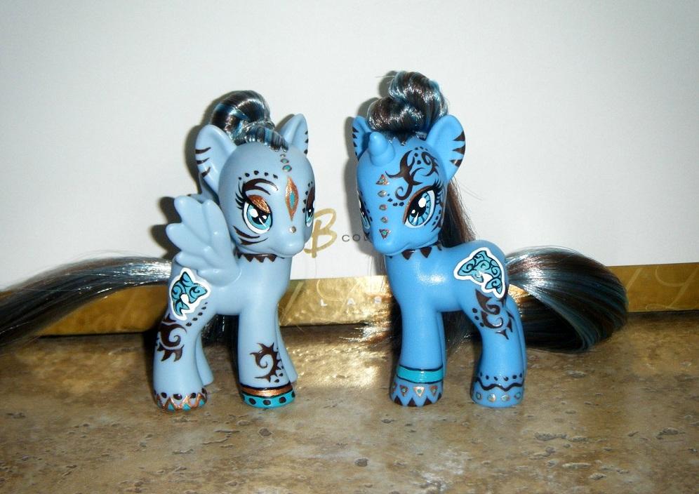 Dolphin twins by kalavista