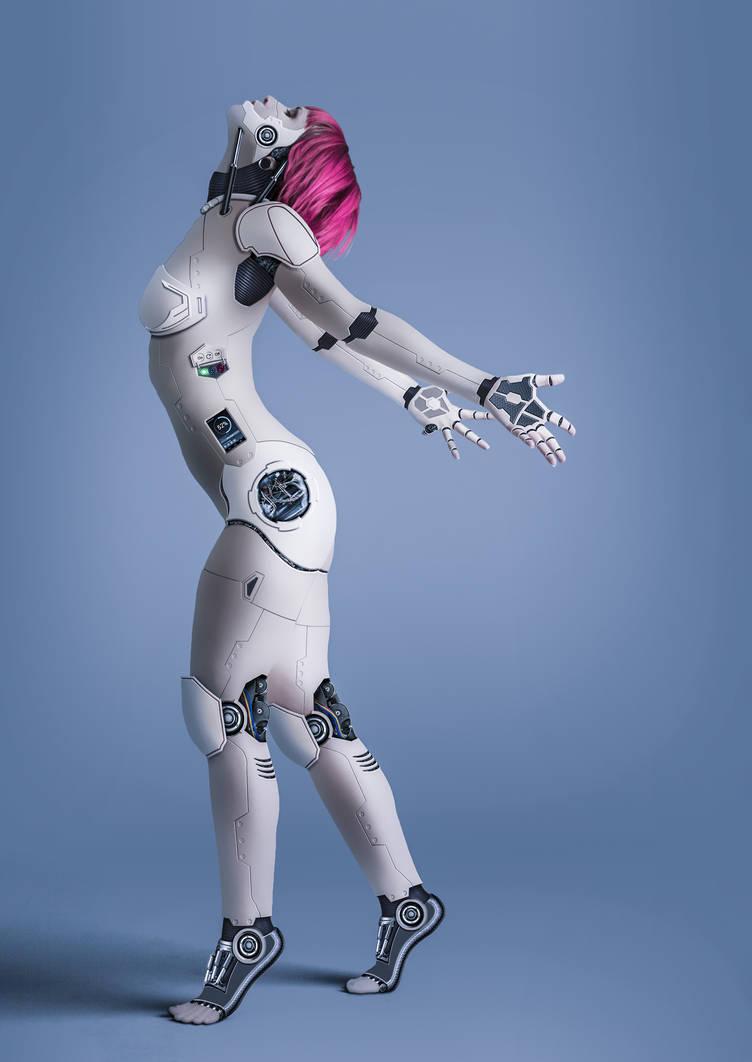 cyborg Y1-02