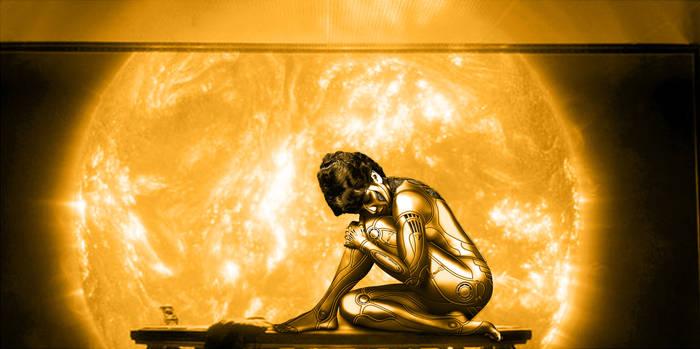 Cyborg 453253 - Sunshine