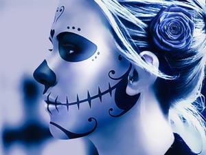 Scarlett Johansson - Halloween