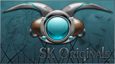 SKsDAID2 by SKoriginals