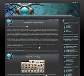 skorginals.net launched by SKoriginals