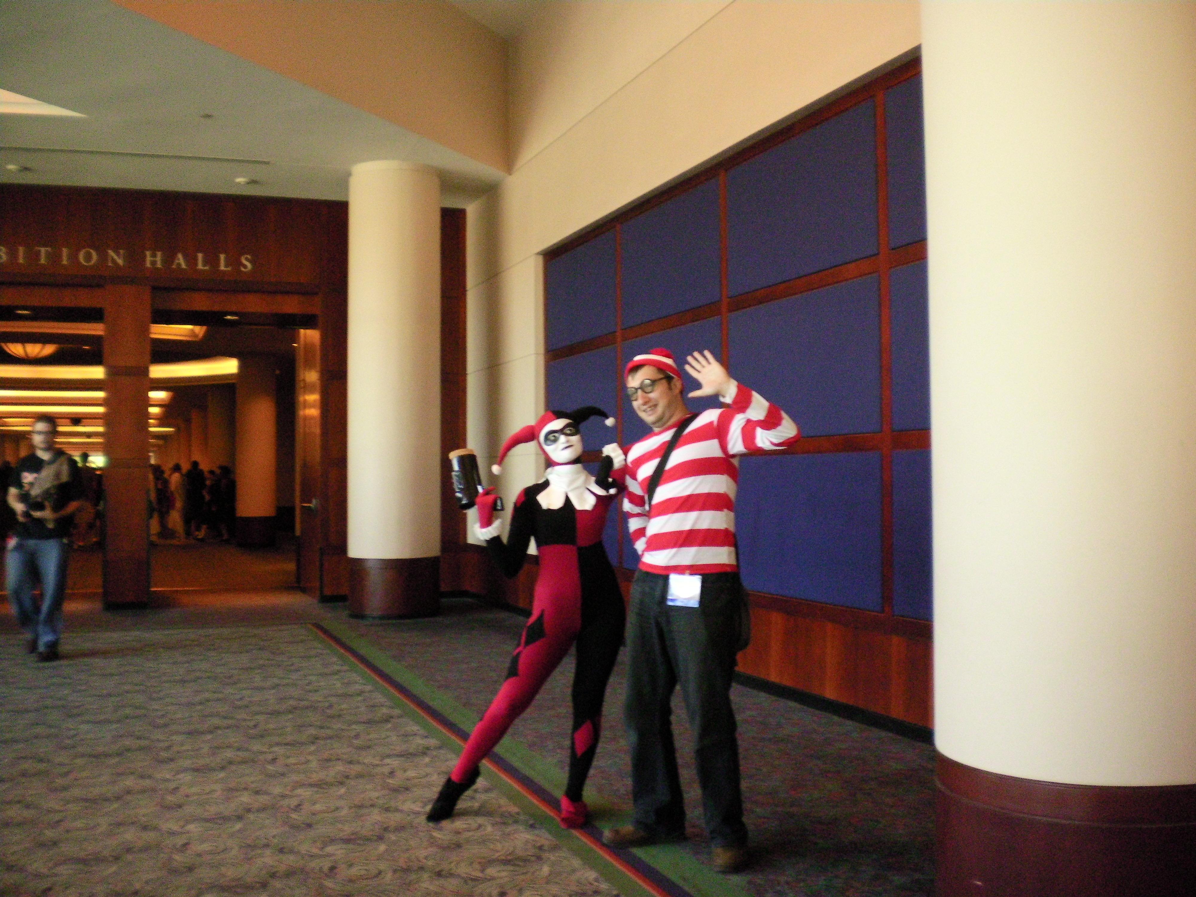 Waldo 3D Forum