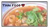 Thai Food Stamp by Ultra-Adeline