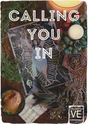 Calling you in Poster 1