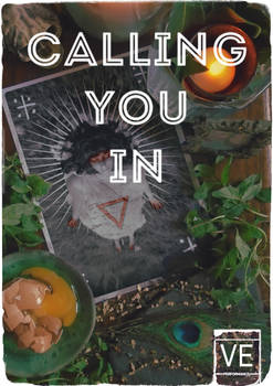 Calling you in Poster 3