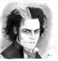 Sweeney Todd by me3009